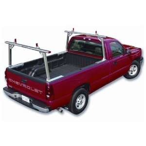 Weather Guard Model 1205 ATR Aluminum Truck Rack for Mini