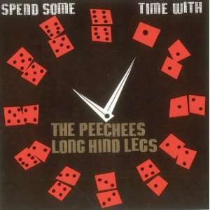 Spend Some Time With EP The Peechees Music