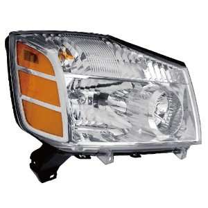 Nissan ARMADA/PAtHFINDER/tItAN Headlight