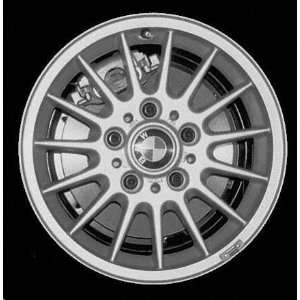 95 96 BMW 318IS 318 is ALLOY WHEEL RIM 15 INCH, Diameter 15, Width 7