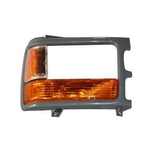 TYC 18 3363 77 Dodge Dakota Passenger Side Replacement Parking/Signal