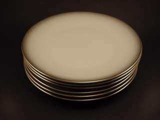 Rosenthal China EVENSONG Salad Plates   Set of Six