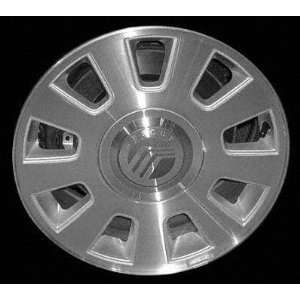 ALLOY WHEEL mercury GRAND MARQUIS 03 16 inch Automotive