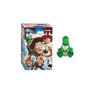Disney Pixar Toy Story Dinosaur Rex Choco Egg Mini Figure