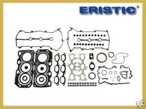 95~02 2.3 MAZDA MILLENIA S SUPERCHARGED FULL GASKET SET