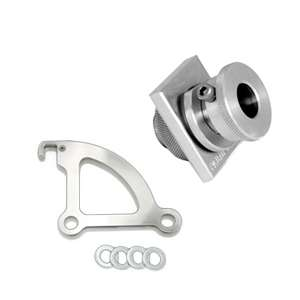 79 04 Ford Mustang Billet Firewall Adjuster & Speed Quadrant 2 Piece