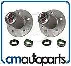 Ford Explorer Ranger Mazda Truck 4x4 4WD Auto Locking Wheel Hubs Pair