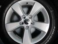 2012 Charger Factory 17 Wheels Tires OEM Rims Michelin Magnum Chrysler