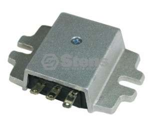 VOLTAGE REGULATOR KOHLER K181, K301, K321 41 403 08 S