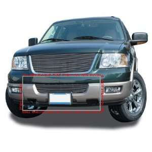 2003 FORD EXPEDITION ALL BUMPER BILLET GRILLE GRILL
