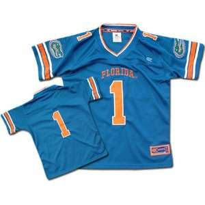 Florida Gators Womens Gridiron Football Jersey