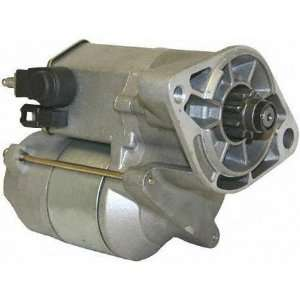 96 00 PLYMOUTH GRAND VOYAGER STARTER VAN, 2.4L(146) L4, NDenso Gear