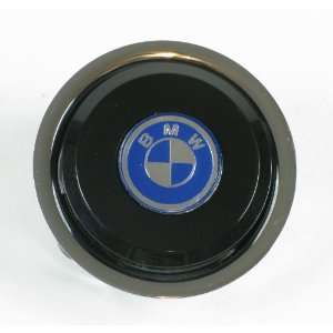 Steering Wheel Horn Button   Double Contact   BMW   Fits Nardi Classic
