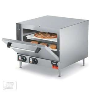 Vollrath 40848 23 Countertop Pizza/Bake Oven   Cayenne