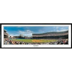 New York Yankees The Stadium 2004 Puzzle