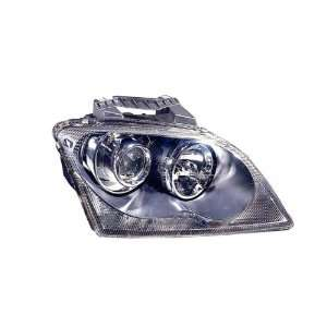 Depo Chrysler Pacifica Driver & Passenger Side Replacement Headlights