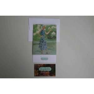 Grey Gardens Stationery note Cards