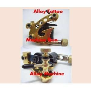 handmade Custom Tattoo Machine Gun walker shader NEW