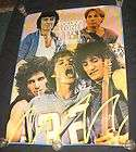 The Rolling Stones* Original* 1982 *Still Life * Promo Poster *