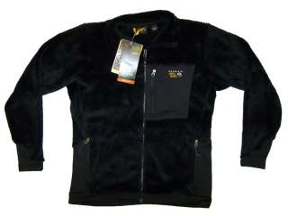 Mountain HardWear Womens Monkey Woman Jacket Black NWT