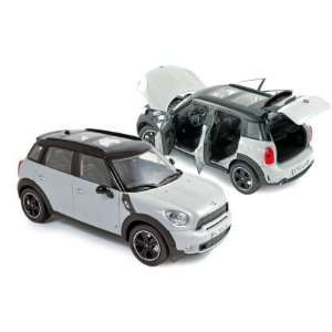 2010 Mini Cooper S 4 Doors Light White With Black Roof 1