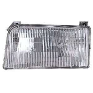 /F250 SUPER DUtY PICK UP/F350 SUPER DUtY Headlight Assembly LEFt HAND