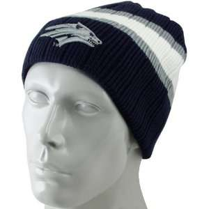 Nevada Wolf Pack Navy Blue Stinger Beanie Sports