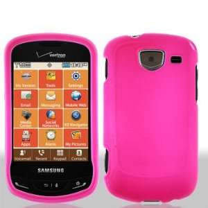 For VERIZON Samsung Brightside U380 Accessory   Pink Case