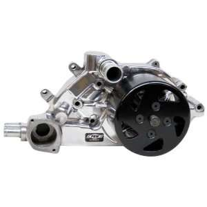 PRW 1434623 Performance Quotient High Flow Aluminum Water Pump for GM