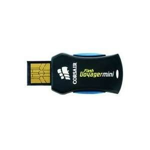 Corsair 8GB Flash Voyager Mini USB Flash Drive