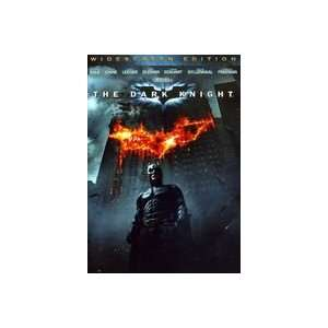 New Warner Studios Dark Knight Drama Miscellaneous Motion