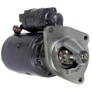 This is a Brand New Starter for Ford and New Holland, Fits Many Models
