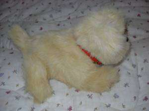 Fur Real FurReal Friends Interactive Dog Puppy w Collar