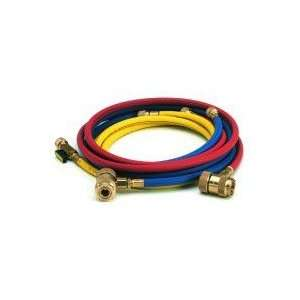 Manifold Conversion Hose Set   R 12 to R 134a Automotive