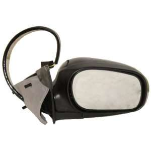 OE Replacement Ford/Mercury Passenger Side Mirror Outside