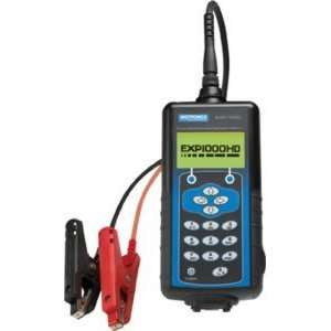 Midtronics MDTEXP1000HDAKT Heavy Duty Expandable Electrical Diagnostic