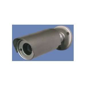 SPECO Color Varifocal Bullet Camera with EXview Technology
