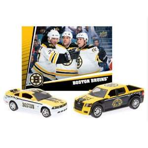 08 09 NHL Home & Road Ford SVT Adrenalin Mustang GT 2Pack