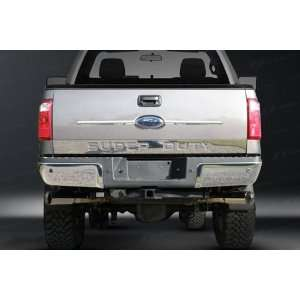 Ford SES Trims Tailgate Accent Chrome Trim TGM104ABS