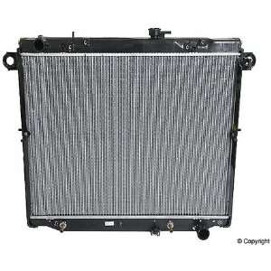 New Lexus LX470, Toyota Land Cruiser Radiator 03 4 567