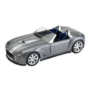 Mattel Hot Wheels   Ford Shelby Cobra Convertible (118
