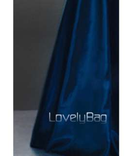 Teal Gorgeous Formal Lady Party Gown Evening Prom Dress