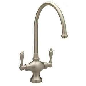 Phylrich K8160H014 014 Polished Nickel Bathroom Sink Faucets Single