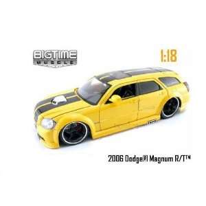 Jada Toys Dub City Bigtime Muscle   Dodge Magnum R/T SUV