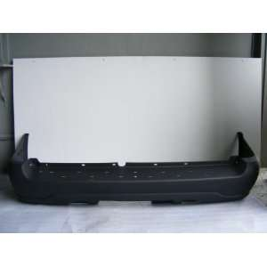 Lincoln Navigator Rear Bumper Cover W/O Sensor 98 02