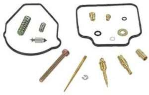Carb Rebuild Repair Kit Honda ATC185/S ATC 200 1980 82