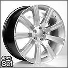 22 Inch Land Range Rover HSE Black Wheels Rims 5x120