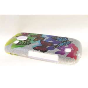 Samsung Continuum i400 Hard Case Cover for Butterfly