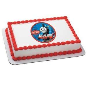 Thomas and Friends   Edible Icing Cake Topper
