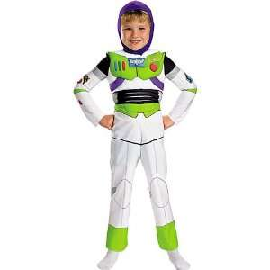 Boys Buzz Lightyear Costume   Toy Story   3T/4T Toys